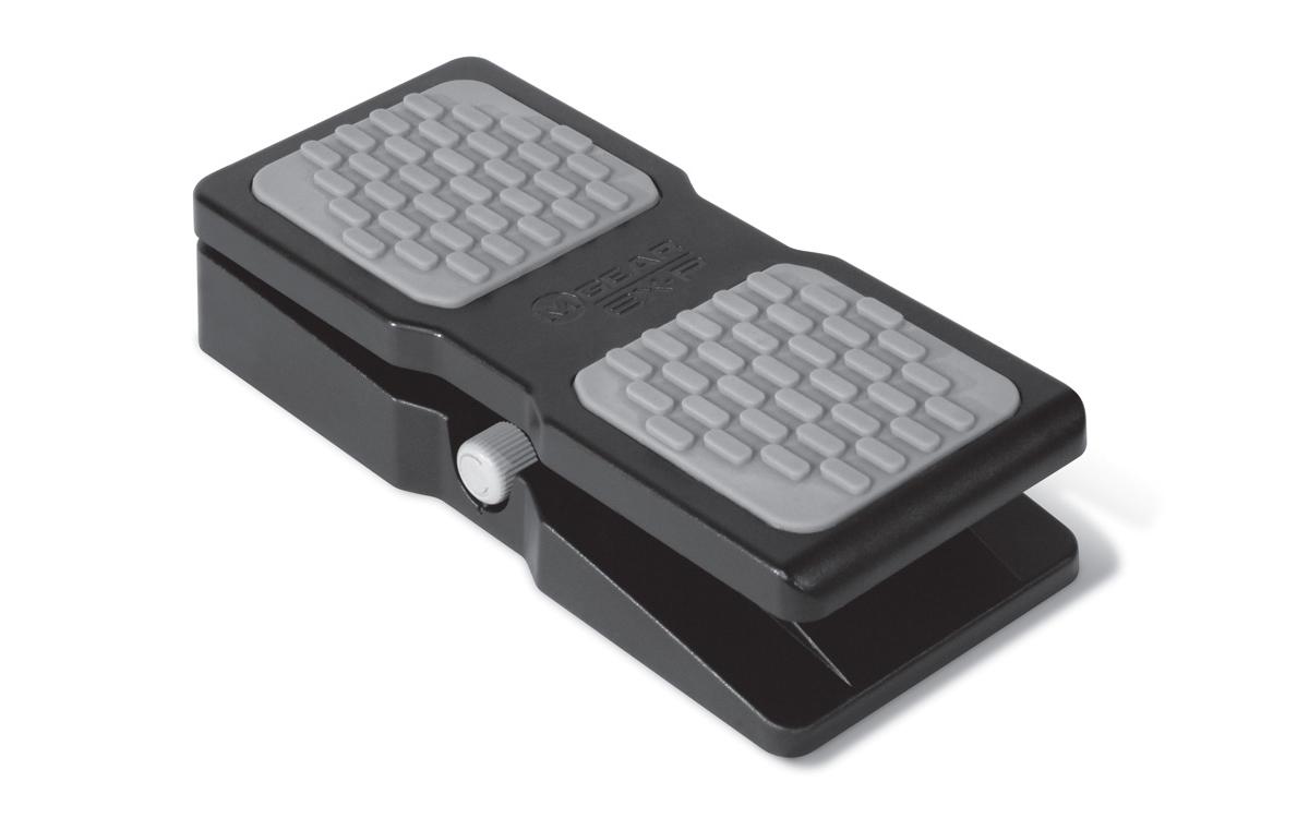 Expression pedal M-AUDIO EX-P