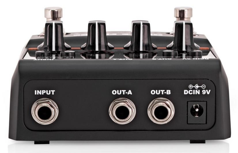 Nux Drive Force konektory